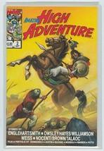 Amazing High Adventure #2 (Marvel Comics) NM! - $2.00