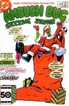 AMBUSH BUG STOCKING STUFFER #1 (DC Comics, 1986) NM! - $1.50