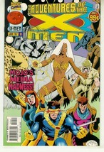 Adventures Of The X Men #10 Nm! - $1.00