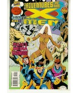 ADVENTURES OF THE X-MEN #10 NM! - $1.00