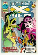 ADVENTURES OF THE X-MEN #9 NM! - $1.00