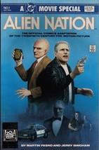 ALIEN NATION #1 (DC Comics, 1988) - $1.00