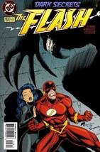FLASH #103 (1995) NM! - $1.00
