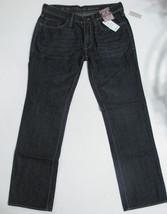Women's Arizona Blue Dark Rinse Skinny Jeans Size 32 waist 100% cotton - $44.09