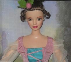 NIB 1997 Fair Valentine Barbie Doll Hallmark Special Edition 3rd in Seri... - $24.95