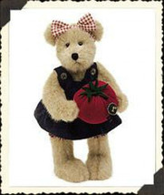 "Boyds Bears ""Serendipity Wishkabibble"" Style #90501-10"" Bear-NWT- Retired - $22.99"