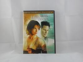 THE LAKE HOUSE DVD 2006 SANDRA BULLOCK - $5.98