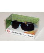 GOLF BALL FINDER GLASSES PGA - Find lost balls! - $29.95
