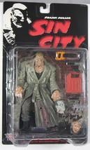 "Sin City Marv color version Mcfarlane Toys  7"" action figure - $20.00"