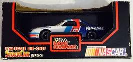 Racing Champions #6 Valvoline 1:43 Die Cast Stock Car Mark Martin [Brand New] - $47.95