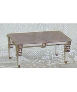 Coffee Table Palace Table Petite Princess Ideal... - $17.75
