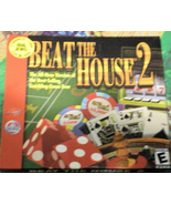 Beat The House  2,  - CD - PC software - $7.00