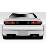 90-96 Fits Nissan 300ZX Competition Duraflex Body Kit-Wing/Spoiler!!! 11... - $150.00