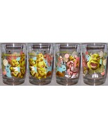 McDonald's Glass Shrek the Third Babies - $8.00