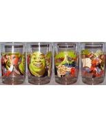 McDonald's Glass Shrek the Third Beware Ogres - $8.00