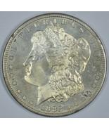 1882 S Morgan silver dollar BU details Proof Like PL - $125.00