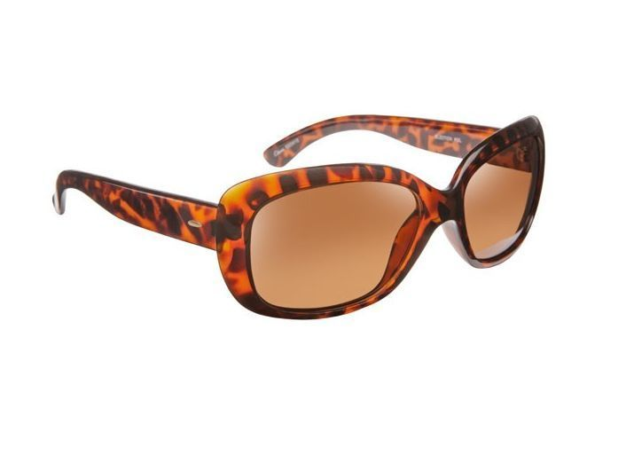 "Primary image for Foster Grant Women's ""Election"" Sunglasses Tortoise Polarized"