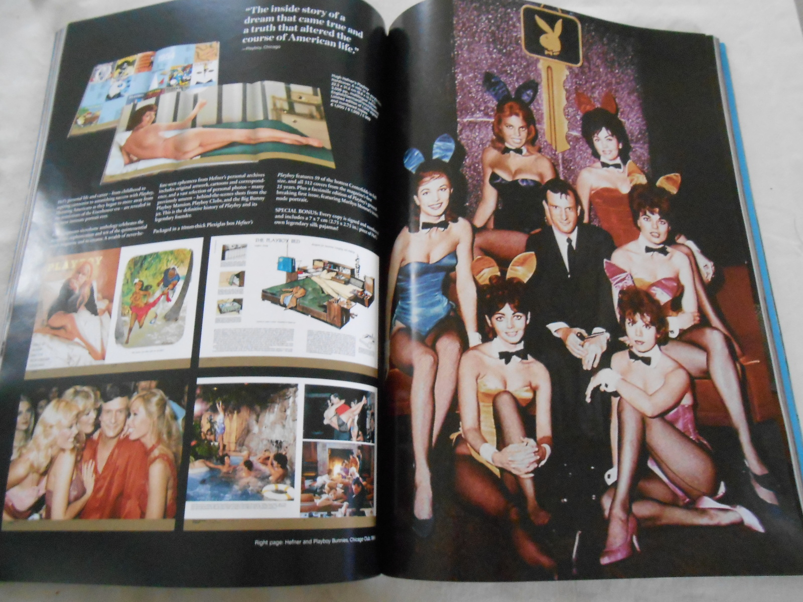 The Erotic Taschen Catalog from 2009/2010-Hot Stuff!