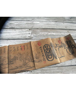 Antique Song Dynasty's Ching Ming Festival 12.9 Feet  Scroll - $65,200.00