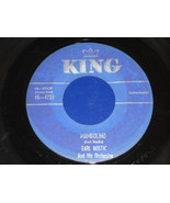 EARL BOSTIC VG+ Mambolino 45 Blue Skies 45-4723... - $16.78
