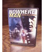 Nowhere Man Full-Length Screener of Pilot Episode DVD, 2005 - $8.95