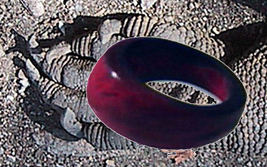 True Vampire Lillian A Human Ghost Spirit Bound Haunted Ring Active Metaphysical - $49.97