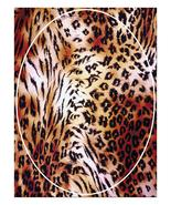 Circle Leopard Print-Digital Download-ClipArt-ArtClip-Digital Art     - $4.00