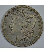Marks_coins Silver Dollar sample item
