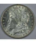 1900 O Morgan silver dollar BU details - $75.00