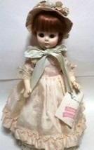 "Madame Alexander Lucinda 14"" Doll Auburn Redish Hair  - $24.99"