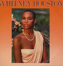 Self titled 1985 Whitney Houston You Give Good Love Arista Album Record ... - $44.55