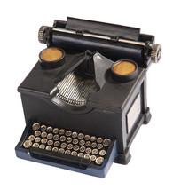 OLD TYPE WRITER BOX REPLICAS TRINKET BOX MAQUIN... - $22.57