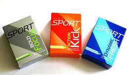 Avon SPORT Action Kick Dynamic Fresh Bold Focus EDT Cologne  YOU CHOOSE NEW - $9.89
