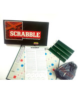 "Vintage COMPLETE Spear Spiele German "" SCRABBLE "" Tile Word Board Game - £21.04 GBP"