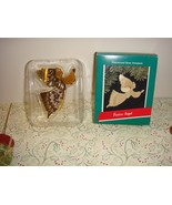 Hallmark 1989 Festive Angel Ornament - $9.49