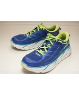 Hoka Size 10 Blue Men's Running Shoes - $68.00
