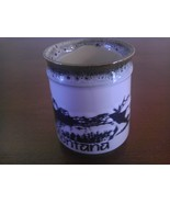 Beautiful Montana Coffee Mug, Made in Japan - $14.95