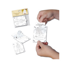 """Beistle Wishing Well Place Cards 3"""" x 3.5"""" (12 Count)- Pack of 12 - $38.36"""