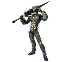 Kamen Rider Ryuki: Alternative Zero S.H Figuarts Action Figure *NEW* - $59.99