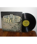 The Association LP Record 60s FLOWER POWER! - $2.99