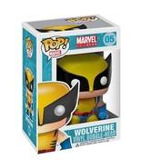 Marvel Wolverine Funko POP Vinyl Figure *NEW* - $23.99