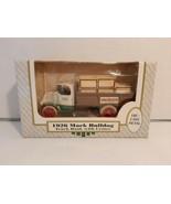 ERTL - 1926 1:38 Mack Bulldog Truck Bank w/Crates - Winn Dixie - NIB  - $14.99