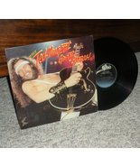 Ted Nugent Great Gonzos Best Of LP Record LP - $2.49