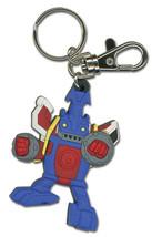 Digimon Fusion Balliston Key Chain GE36930 *NEW* - $8.99