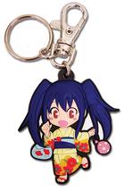 Fairy Tail SD Wendy Yukata Key Chain GE36869 *NEW* - $8.99