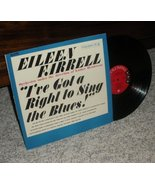 Eileen Farrell I've Got a Right to Sing the Blues LP - $3.99