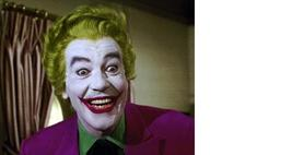 Batman Joker Cesar Romero HMM Vintage 8X10 Color TV Memorabilia Photo - $6.99