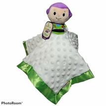Hallmark Toy Story Disney Baby Itty Bittys Buzz Lightyear Lovey Blanket NWT - $24.70