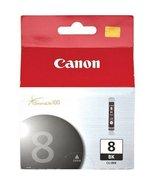 CANON CLI-8 BLACK INK - $14.00