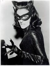 Batman Catwoman Lee Meriwether West Ward Vintage 8X10 BW TV Memorabilia Photo - $6.99